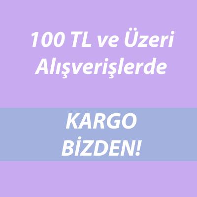 KARGO 100 VE ÜZERİ